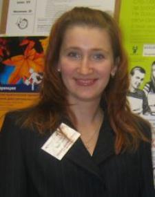 Яна Сергеевна Рочева