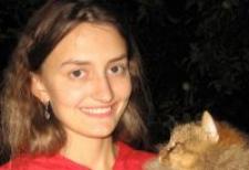 Екатерина Александровна Грицук