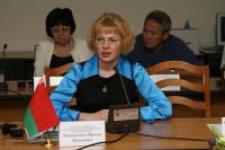 Ирина Ивановна Макаревич