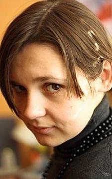 Екатерина Александровна Човжик