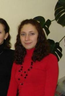 Ольга Юрьевна Гавриленко