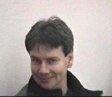 Кисляков Петрович Виктор