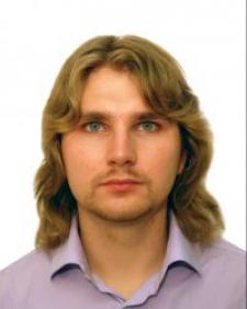 Алексей Алексеевич Цуканов