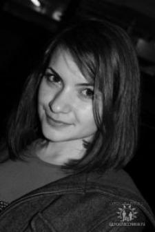 Оксана Андреевна Андонян