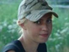 Мария Львовна Бовина