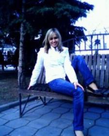Елена Николаевна Мухорчева