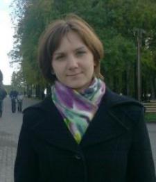Юлия Анатольевна Марченко
