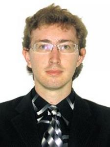 Павел Андреевич Задорский