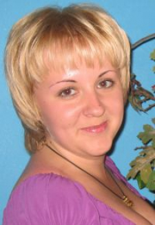 Ирина Олеговна Пилипенко