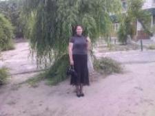 Диана Вячеславовна Медякова