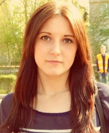 Екатерина Александровна Бабенко