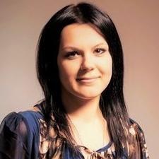 Екатерина Викторовна Глазунова