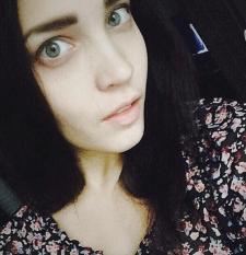 Дарья Алексеевна Лисова