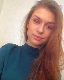 Дарья Алексеевна Николаева