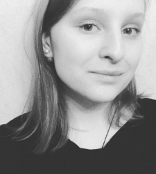 Анастасия Николаевна Павлова