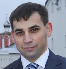Николай Павлович Кашинцев