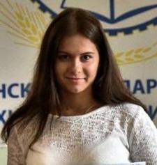 Дарья Алексеевна Остапенко