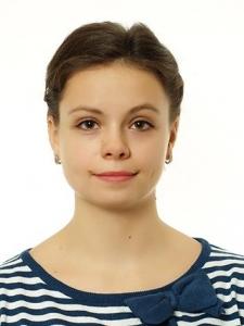 Анна Андреевна Каплий
