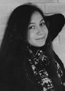 Диляра Булатовна Ягудина