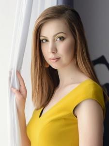 Олеся Викторовна Охлопкова