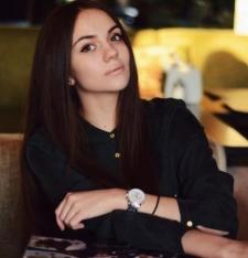 Екатерина Вячеславовна Гамерник