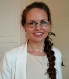 Екатерина Игоревна Рут