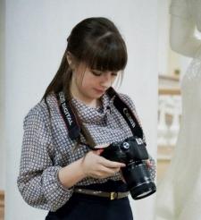 Екатерина Александровна Сажина