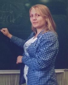 Оксана Владимировна Романюк