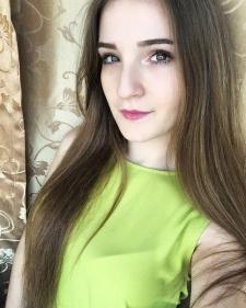 Дарья Александровна Куманькова