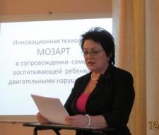 Наталья Петровна Болотова