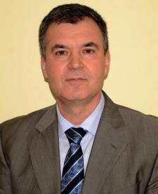 Сергей Всеволодович Шкодинский