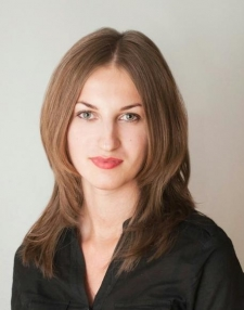 Виктория Вячеславовна Жукова