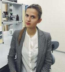 Мария Павловна Кондрашова