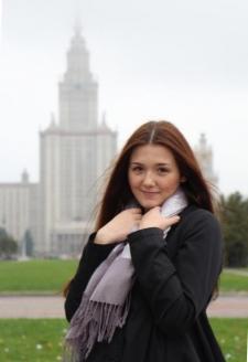 Полина Павловна Андреева