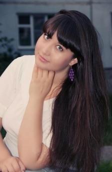 Анастасия Сергеевна Кучмарекова