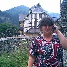 Ирина Ивановна Фоменко