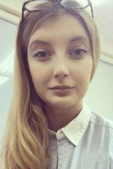Анастасия Понятовская