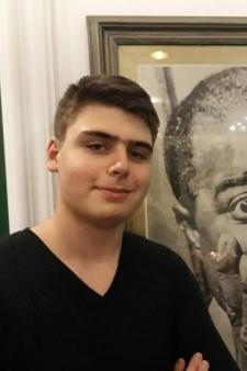 Максим Олегович Габриелян