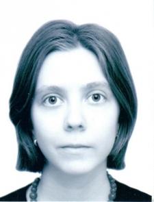 Дарья Михайловна Купаева