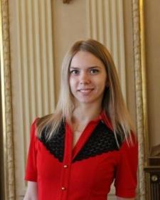 Лилия Александровна Сапронова