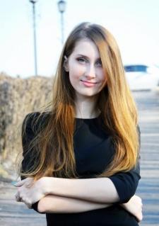 Екатерина Игоревна Коновалова