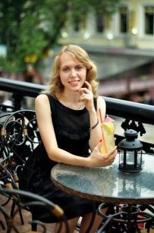 Елизавета Васильевна Шутова