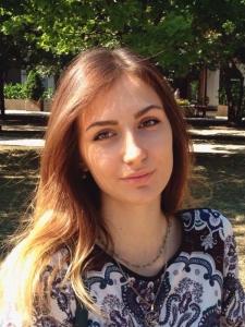 Дарья Евгеньевна Потрахова