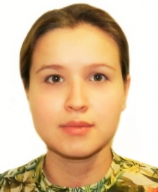 Таисия Юрьевна Смоленцева