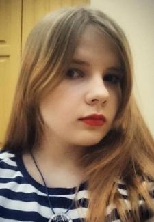 Елизавета Максимовна Иксанова