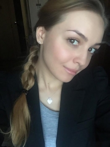 Ольга Вячеславовна Полякова