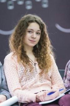 Анастасия Викторовна Кочерова