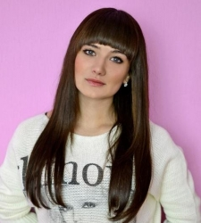 Дарья Вячеславовна Усачева