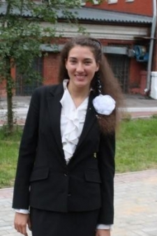 Наталья Александровна Михайлова