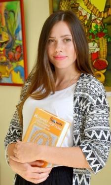 Ольга Андреевна Россихина